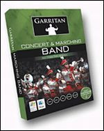 Garriton Concert & Marching Band Sound Library