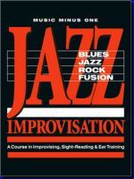 Jazz Improvisation - A Complete Course