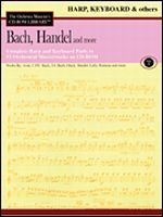 Bach, Handel and More - CD-ROM Sheet Music