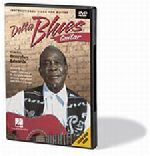 Delta Blues Guitar DVD
