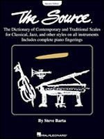 The Source, Second Edition