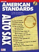 American Standards - Alto Sax