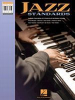 Jazz Standards - Note For Note Keyboard Transcription