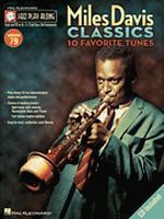 Miles Davis Classics - Jazz Play-Along Series