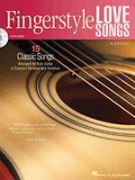 Fingerstyle Love Songs