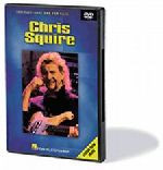 Chris Squire - Instructional Bass DVD