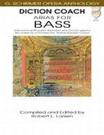 Diction Coach - Arias For Bass