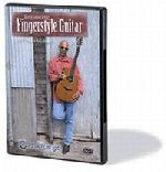Beginning Fingerstyle Guitar DVD