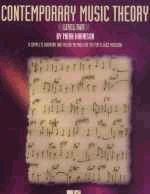 Contemporary Music Theory, Level Two