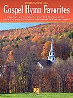 Gospel Hymn Favorites - Beginning Piano Solo