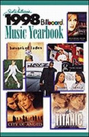 Billboard 1998 Music Yearbook