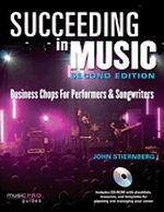 Succeeding In Music - Second Edition