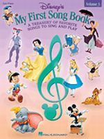 Disney's My First Song Book, Volume 3