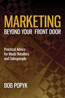 Marketing Beyond Your Front Door