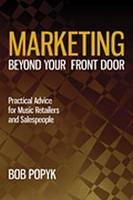 Marketing Beyond Your Front Door