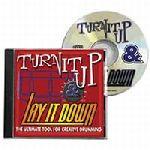 Turn It Up & Lay It Down, Volume 1