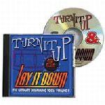Turn It Up & Lay It Down, Volume 2
