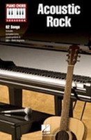 Acoustic Rock - Piano Chord Songbook