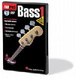 Fasttrack Bass Method 1 DVD