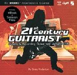 21st Century Guitarist - Playing and Recording with WAVES GTR