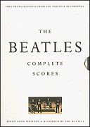 The Beatles - Complete Scores Box Set