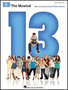 13: The Musical (Vocal Selections)