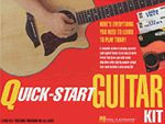 Quick-Start Guitar Kit