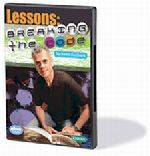 Lessons: Breaking The Code DVD