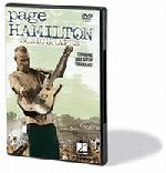 Page Hamilton - Sonic Shapes DVD