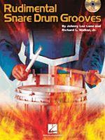Rudimental Snare Drum Grooves