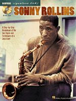 Sonny Rollins Saxophone - Signature Licks