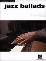 Jazz Ballads - Jazz Piano Solos Series