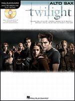 Twilight - Alto Sax
