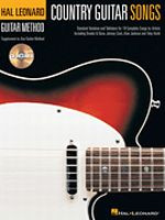 Hal Leonard Guitar Method: Country Guitar Songs