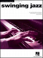 Swinging Jazz - Jazz Piano Solos Series