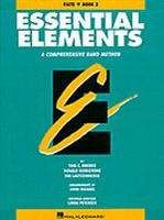 Essential Elements - Book 2 Flute