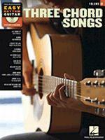 Three Chord Songs - Easy Rhythm Guitar