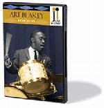 Art Blakey - Live in '65 DVD