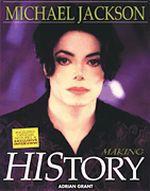 Michael Jackson - Making History