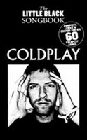 Coldplay - The Little Black Songbook