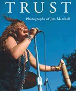 Trust - Photographs of Jim Marshall