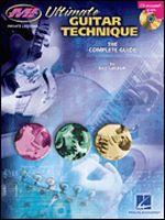Ulitimate Guitar Technique: The Complete Guide - Musician's Inst