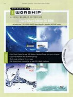 iWorship - Chord Chart Edition CD-ROM