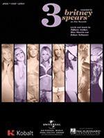 3 - Britney Spears - Sheet Music
