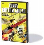Funky Rhythm Guitar DVD