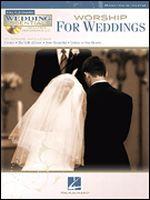 Worship for Weddings
