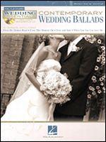 Contemporary Wedding Ballads