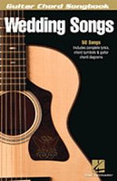 Weddings - Guitar Chord Songbook