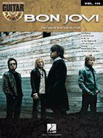 Bon Jovi - Guitar Play-Along