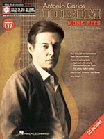 Antonio Carlos Jobim - More Hits Jazz Play-Along